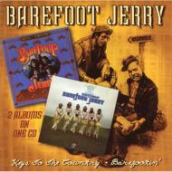 Keys To The Country / Barefootin'