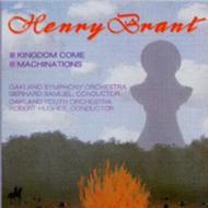 Kingdom Come, Machinations: Samuel / Oakland So Etc