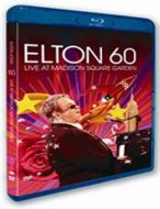 Elton 60: Live At Madison Square Garden