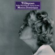 Tillagnan