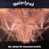 No Sleep Till Hammersmith
