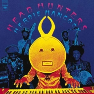 Head Hunters (180グラム重量盤レコード/Music On Vinyl)