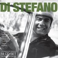 Tenor Collection/Di Stefano Legendary Performances Of Di Stefano-7 Operas