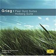 『ペール・ギュント』組曲、ホルベルク組曲、他 ヤルヴィ&エーテボリ響