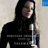 ブロックフレーテのための室内楽曲集 オベルリンガー、アンサンブル1700