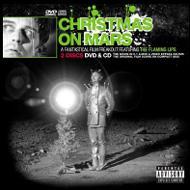 Christmas On Mars (+DVD)
