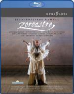 『ゾロアストル』全曲 オーディ演出、ルセ&ドロットニングホルム宮廷劇場、ダーリン、パンツァレッラ、他(2006 ステレオ)