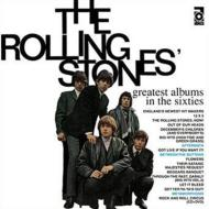 Greatest Albums In The Sixties