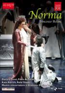 『ノルマ』全曲 エヴェリーノ・ピド&ボローニャ市立歌劇場、ダニエラ・デッシー、ファビオ・アルミリアート、他(2008 ステレオ)