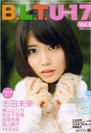 B.L.T.U-17 SIZZLEFUL GIRL VOL.8 TOKYO NEWS MOOK