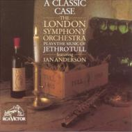 Classic Case London Symphony Orchestra Plays Jethro Tull