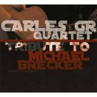Tribute To Michael Brecker