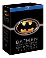 バットマン・アンソロジー コレクターズ・ボックス