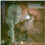 Celestial Harmonies-piano Works: Mclachlan