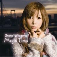 中川翔子/Magic Time (+dvd)(Ltd)
