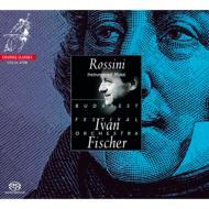 器楽のための作品集 イヴァン・フィッシャー&ブダペスト祝祭管弦楽団