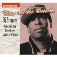 these are the breaks sampled by dj premier dj premier hmv books