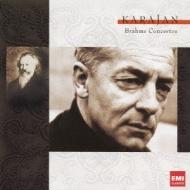 Brahms Concertos