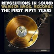 """Revolutions In Sound: Warner Bros.Records, The First 50 Years"""