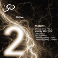 交響曲第2番『復活』 ゲルギエフ&ロンドン交響楽団