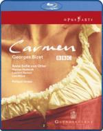 『カルメン』全曲 マクヴィカー演出、P.ジョルダン&ロンドン・フィル、オッター、ハドック、他(2002 ステレオ)