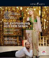 『後宮からの逃走』全曲 シモンズ演出、カリーディス&ネーデルラント室内管、エイキン、リドル、他(2008 ステレオ)