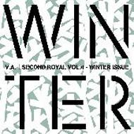 SECOND ROYAL VOL.4〜WINTER ISSUE〜