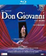 『ドン・ジョヴァンニ』全曲 ブサール演出、ヤーコプス&フライブルク・バロック・オーケストラ、ヴァイサー、ペンダチャンスカ、他(2006 ステレオ)