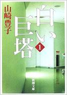 白い巨塔 第1巻 新潮文庫