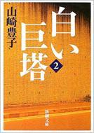 白い巨塔 第2巻 新潮文庫