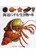 海辺にすむ生き物の本 はじめての発見