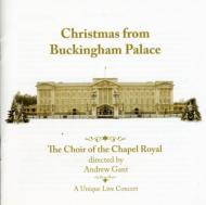 Christmas From Buckingham Palace