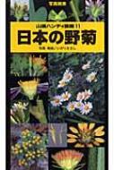 日本の野菊 山溪ハンディ図鑑