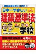 日本一やさしい建築基準法の学校 建築基準法改正に対応!