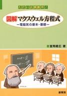 ただいま講義中!図解 マクスウェル方程式 電磁気の基本・基礎