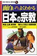 面白いほどよくわかる日本の宗教 神道、仏教、新宗教 暮らしに役立つ基礎知識 学校で教えない教科書