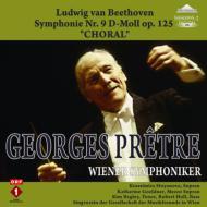 交響曲第9番『合唱』 プレートル&ウィーン交響楽団