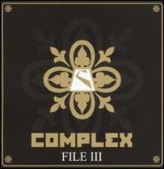 Complex File: Vol.3