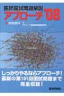 放射線科 2008 医師国試問題解説