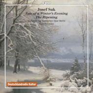 交響詩『人生の実り』、『冬の夕べの物語』 キリル・ペトレンコ&ベルリン・コーミッシェ・オーパー管弦楽団