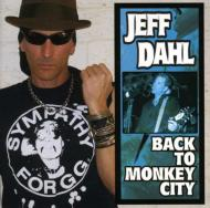 Back To Monkey City