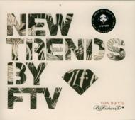 Fashion Tv: Ftv New Trends