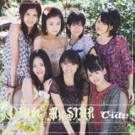 4憧れ My STAR