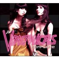 Veronicas -Complete