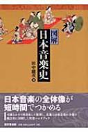 図解 日本音楽史