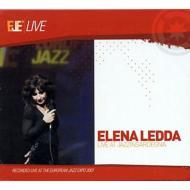Live At Jazz In Sardegna