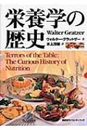 栄養学の歴史