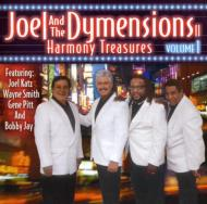 Harmony Treasures 1