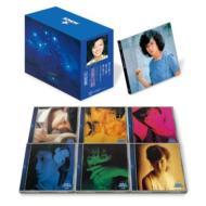 コンプリート百恵伝説 (CD6枚組)