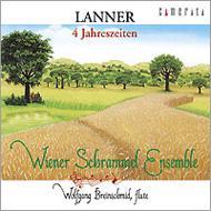 4 Jahreszeiten, Etc: Wiener Schrammel Ensemble